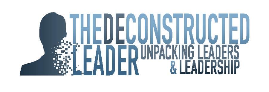 Bài tham dự cuộc thi #                                        67                                      cho                                         Design a Logo for The Deconstructed Leader