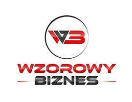 """#5 สำหรับ Logo Design for blog """"Wzorowy Biznes""""/ Zaprojektuj logo dla bloga """"Wzorowy Biznes"""" โดย goldservices1"""