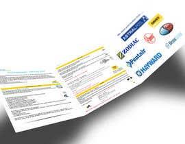 nº 2 pour URGENT - Redesign 2 customer brochures in MS Word par bismillahit