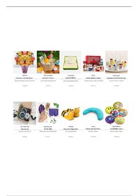 Image of                             Create a Blog Post (Top 20 Gifts...
