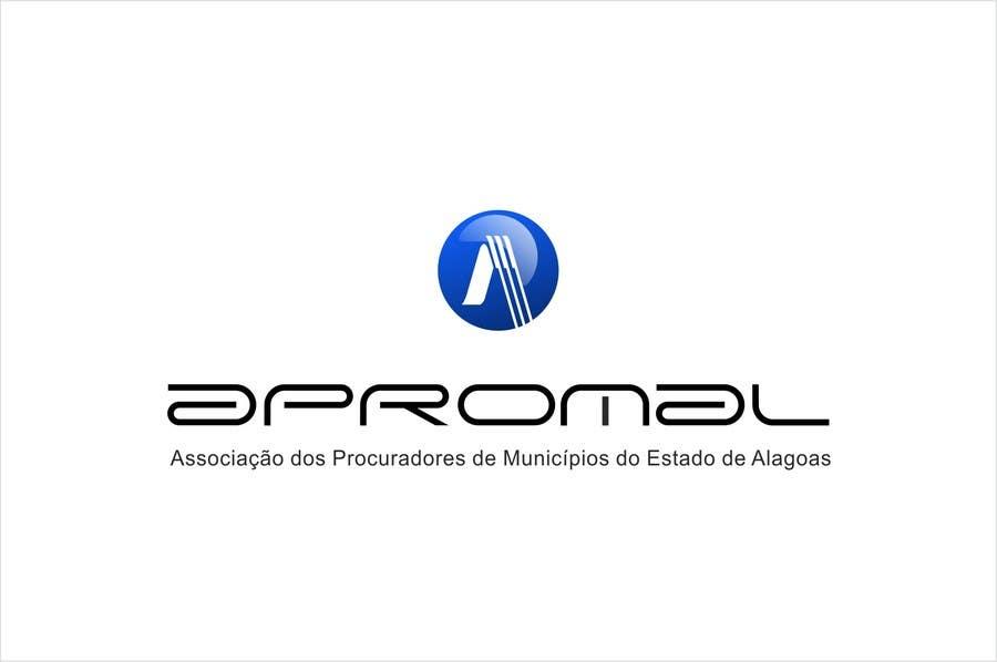 Конкурсная заявка №25 для logo Design for APROMAL - Associação dos Procuradores de Municípios do Estado de Alagoas