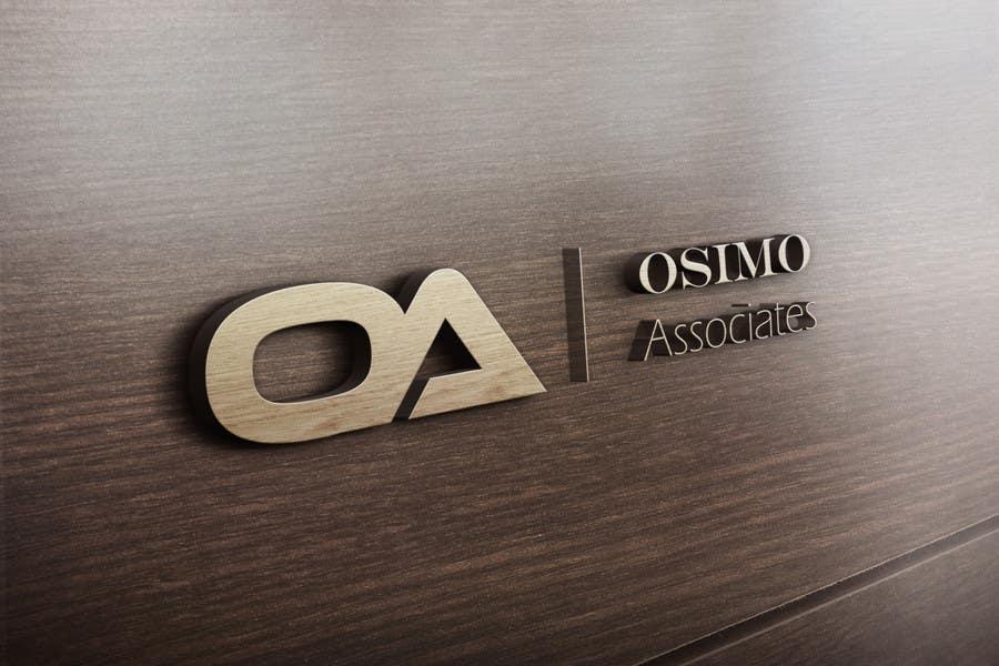 Penyertaan Peraduan #112 untuk Logo of a new company (OA)