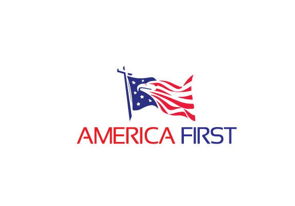 design america first logo freelancer