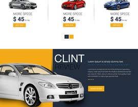 #9 for Design a Website Mockup by webmastersud