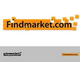 #405 for Logo Design for Findmarket.com by twocats