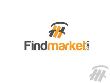 #290 for Logo Design for Findmarket.com by rraja14