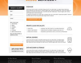 #27 untuk Website Design for Less Stress Computer Services oleh brnbhttchry