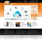 Graphic Design Inscrição do Concurso Nº18 para Website Design for Less Stress Computer Services