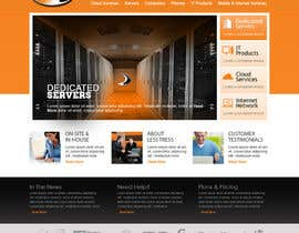#9 untuk Website Design for Less Stress Computer Services oleh brnbhttchry