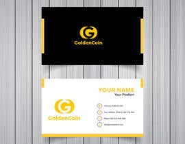 #31 for Develop a Corporate Identity for Digital Gold Currency by Mithuncreation