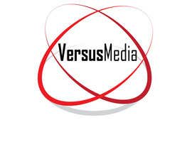 #28 para Logo Design for VersusMedia por SteveReinhart