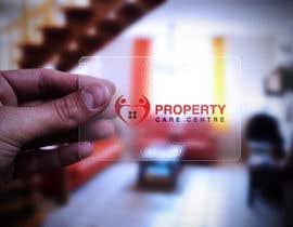 Nro 29 kilpailuun Property Care Centre käyttäjältä graphichouse1