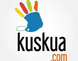 #94 para Diseñar un logo para Kuskua.com de LANONNA