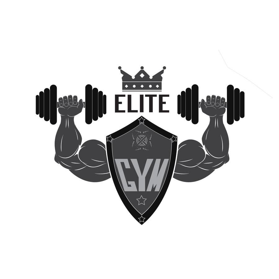 Entry #88 by cimyout for Create Design Logo For ELITE GYM