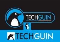 Bài tham dự #37 về Graphic Design cho cuộc thi Graphic Design for techguin