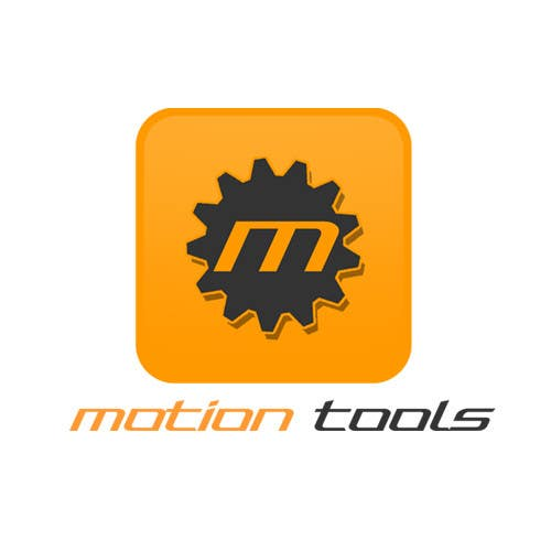 #618 for Logo Design for MotionTools by UnivDesigners