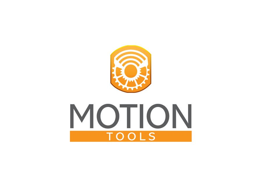#619 for Logo Design for MotionTools by isurusampath