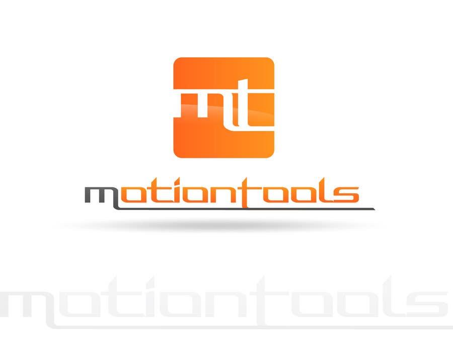 Inscrição nº 576 do Concurso para Logo Design for MotionTools