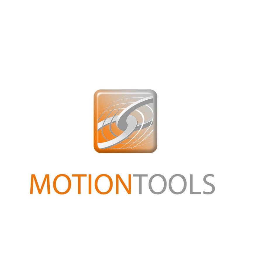 Konkurrenceindlæg #680 for Logo Design for MotionTools