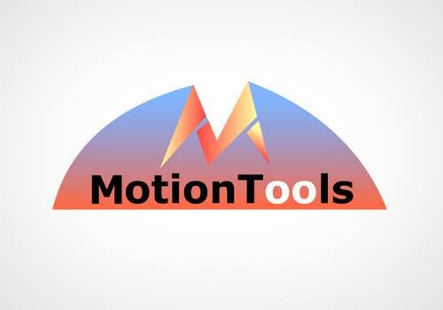 Inscrição nº 697 do Concurso para Logo Design for MotionTools