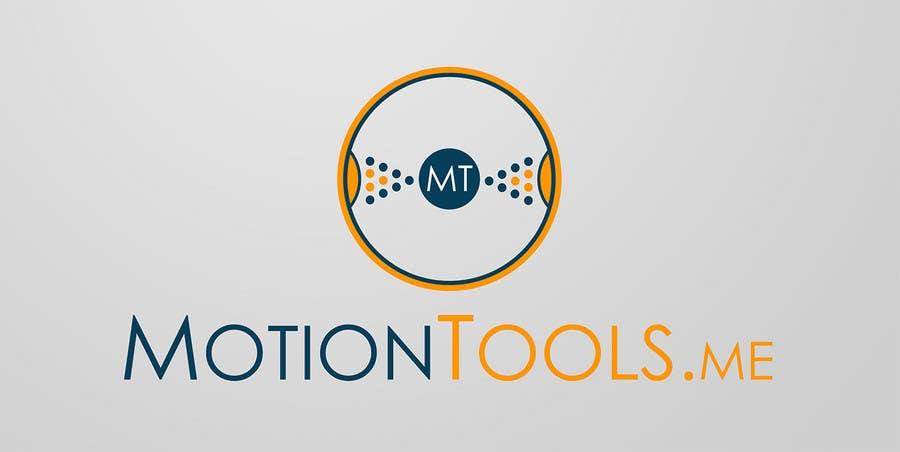 Inscrição nº 694 do Concurso para Logo Design for MotionTools