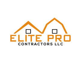 #25 for Elite Pro Contractors LLC af mrneelson