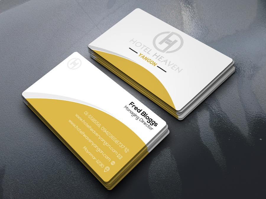 Entry #9 by ruhulrokeyagrou1 for Business Card, Letter Head, File ...