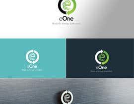 #36 for Design a Logo for E One af MoosePro