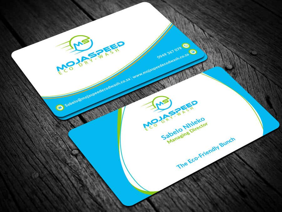 Entry #80 by monira405 for We need Business card, letterhead, pull ...