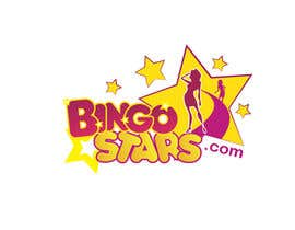 #195 для Logo Design for BingoStars.com от oscarhawkins