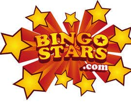 #239 для Logo Design for BingoStars.com от airtalk