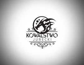 #16 for Zaprojektuj identyfikację JURECKI - KOWALSTWO | LOGO | LOGOTYP by creative2pl