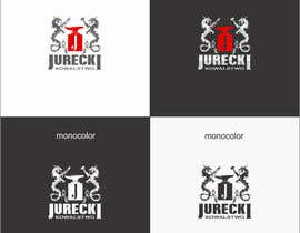 #1 for Zaprojektuj identyfikację JURECKI - KOWALSTWO | LOGO | LOGOTYP by Hobbygraphic
