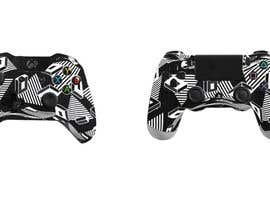 #1 for I need some Graphic Design for an Xbox 1 and PS4 controller af ydarmwal
