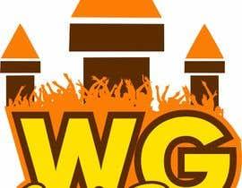 Nro 7 kilpailuun Party Logo Design käyttäjältä ncarbonell11