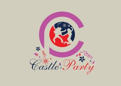 Nro 18 kilpailuun Party Logo Design käyttäjältä RealReflection