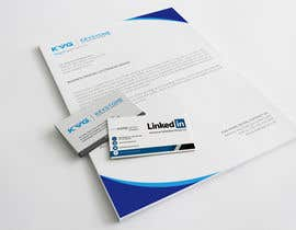 #46 for Design Business Cards and matching letterhead for Motagistics by mehedi0322