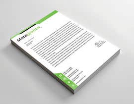#60 for Design Business Cards and matching letterhead for Motagistics by mahjabin90