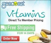 Graphic Design Inscrição do Concurso Nº14 para Banner Ad Design for Seacoast.com