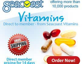 #32 for Banner Ad Design for Seacoast.com af quaarc
