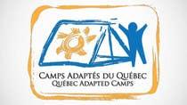 Logo Design for Quebec Adapted Camps / Camps Adaptés Québec için Graphic Design4 No.lu Yarışma Girdisi