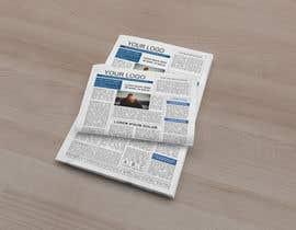 #7 für Brötchen Zeitung A4 von ingBoldizar