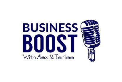 Image of                             Design a Logo for Business Boost