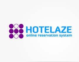 #31 for Logo design for HOTELAZE af ehsan88