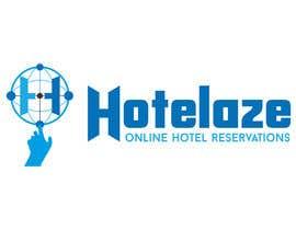 #65 for Logo design for HOTELAZE af Renovatis13a