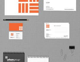 #36 for Develop a Corporate Identity using existing logo and colours by xsanjayiitr