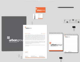 #55 for Develop a Corporate Identity using existing logo and colours by xsanjayiitr