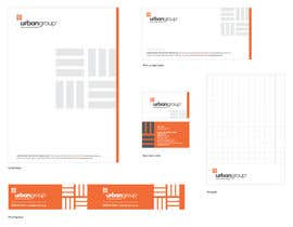 #60 for Develop a Corporate Identity using existing logo and colours by lisaannejones