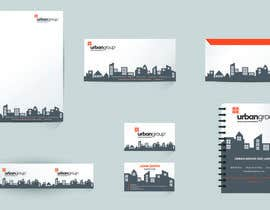 #10 for Develop a Corporate Identity using existing logo and colours af Quay3010