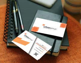 #3 for Develop a Corporate Identity using existing logo and colours by aman555pir